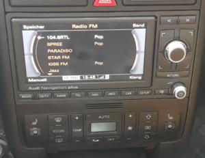 audi navigation plus rns-e 2014 download