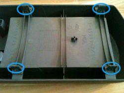 handbremsablage a2 wiki. Black Bedroom Furniture Sets. Home Design Ideas